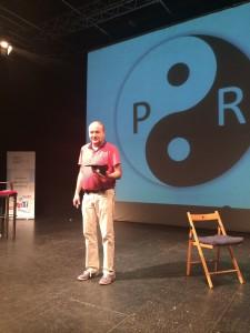 Dan Dočekal radí, jak na harmonizovat své PR aktivity, aby měly ten správný efekt