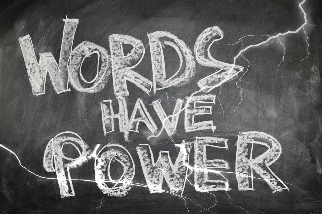 Využijte sílu správných slov v copywritingu