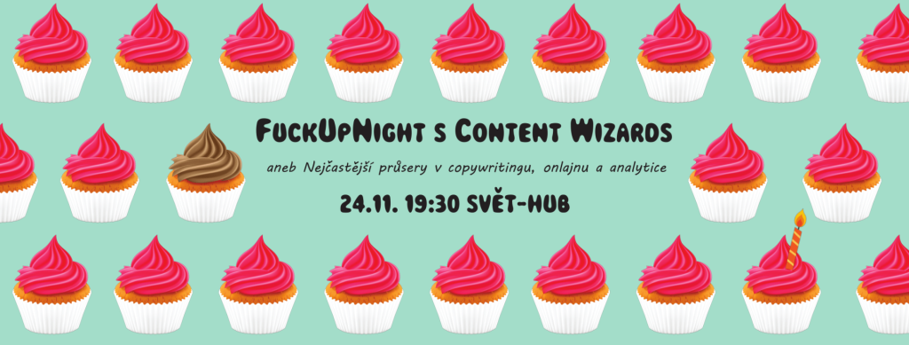 FuckUp Night s Content Wizards