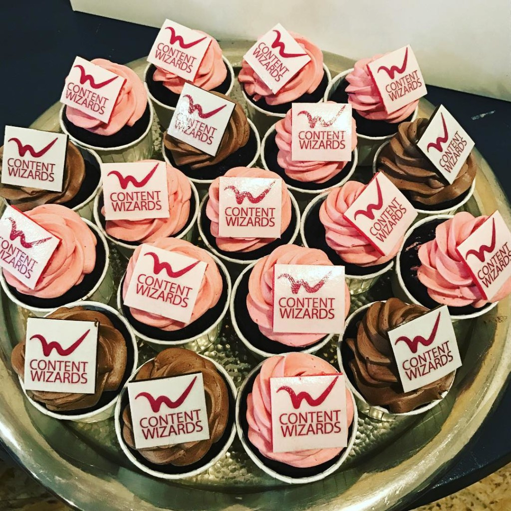 Cupcakes Content Wizards